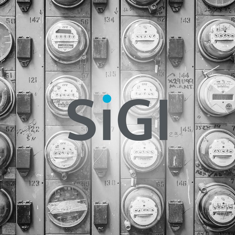 SiGI - Portfolio